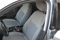Чехлы для автомобиля Ауди А4 Б7 (авточехлы на сиденья Audi A4 B7