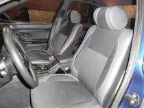 Чехлы БМВ 5 Е39 (авточехлы на сиденья BMW 5 E39)