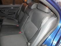 Авточехлы в салон БМВ 5 Е39 (чехлы на сиденья BMW 5 E39)