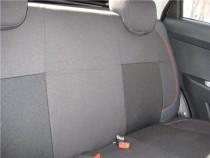 Чехлы в салон Чери А13 (авточехлы на сиденья для Chery А13)