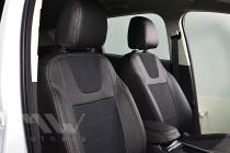 Чехлы в салон Форд Куга 2 (чехлы на Ford Kuga 2)