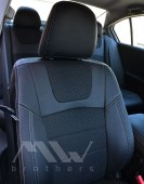 купить Чехлы Honda Accord IX