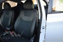 Чехлы в салон Хендай Элантра 5 МД (чехлы на Hyundai Elantra MD)