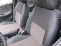 Чехлы Шевроле Ланос (авточехлы на сиденья Chevrolet Lanos)
