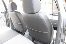 Чехлы в салон Шевроле Ланос (авточехлы на сиденья Chevrolet Lano