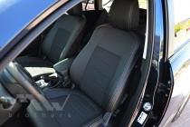 Чехлы в салон Мазда СХ-5 (чехлы на Mazda CX-5)