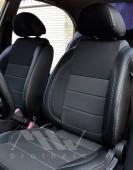 купить Чехлы Chevrolet Aveo T250