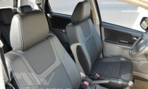 Чехлы в салон Сузуки SX4 1 (чехлы на Suzuki SX4 1)