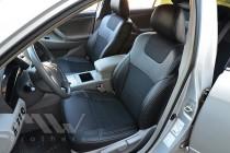 чехлы сидений Toyota Camry V40