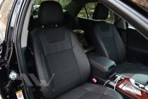 Чехлы в салон Тойота Королла 50 (чехлы на Toyota Camry V50)