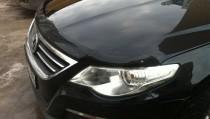 мухобойка Volkswagen Passat CC 1