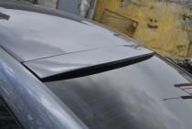 Спойлер на стекло Хендай Соната 6 (козырек на Hyundai Sonata YF)
