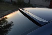 Задний козырек на стекло Форд Фокус 2 седан (оригинал)