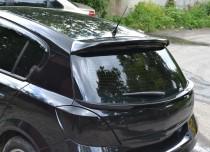 Заказ спойлера задней двери Opel Astra H (оригинальные аксессуар
