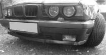 Реснички на фары для Bmw 5 серии Е34 кузов