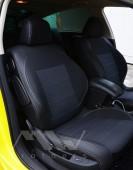 купить Чехлы Ситроен С4 1 (авточехлы на сиденья Citroen C4 1 3D)