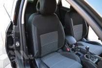 Чехлы Ситроен С4 2 (авточехлы на сиденья Citroen C4 2)
