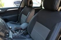 заказать Чехлы Ситроен С4 2 (авточехлы на сиденья Citroen C4 2)