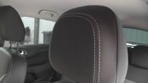 Чехлы Ситроен С4 Нью Спорт (авточехлы на сиденья Citroen C4 new