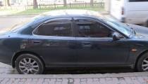 Ветровики Мазда Кседос 6 (дефлекторы окон Mazda Xedos 6)