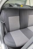 Чехлы для автомобиля Део Ланос (авточехлы на сиденья Daewoo Lano