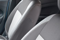 Чехлы Ford Fiesta 6 (авточехлы на сиденья Форд Фиеста 6 с 2012г)