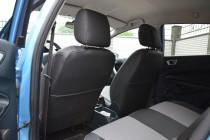 заказать Чехлы в салон Форд Фиеста 7 (купить авточехлы на сидень