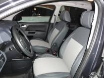 Чехлы в салон Форд Фьюжн (авточехлы на сиденья для Ford Fusion)