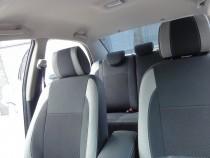 Чехлы Джили СЛ (авточехлы на сиденья Geely SL)