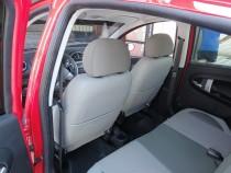 Чехлы в авто Джили ЛС Кросс купить в интернете (авточехлы на сид