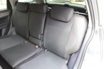 Чехлы для авто Хонда СРВ 3 (авточехлы на сиденья Honda CR-V 3)