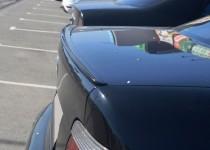 Спойлер на багажник Bmw E39 M спорт