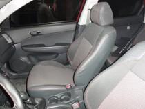 Чехлы для авто Хендай i30 (авточехлы на сиденья Hyundai i30)