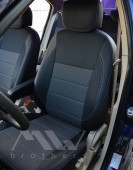 заказать Чехлы Hyundai Accent 3