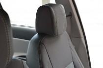 Чехлы Хендай Акцент 3 (авточехлы на сиденья Hyundai Accent 3 Ver