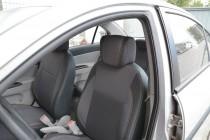 Чехлы для авто Хендай Акцент 3 (авточехлы на сиденья Hyundai Acc