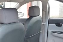 Чехлы для автомобиля Хендай Акцент 3 (авточехлы на сиденья Hyund