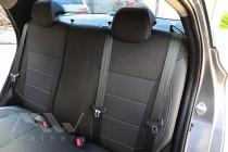 авточехлы Hyundai Accent 4 sedan