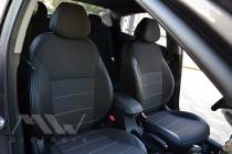 автомобильные Чехлы Hyundai Accent 4 sedan