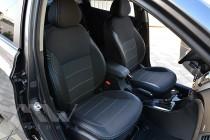 автомобильные Чехлы Хендай Акцент 4 хэтчбек (авточехлы на сидень