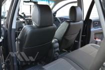 Чехлы в салон Hyundai Tucson 1