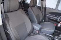 Чехлы в салон Хендай Туксон (авточехлы на сиденья Hyundai Tucson