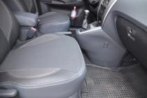 Чехлы для автомобиля Хендай Туксон (авточехлы на сиденья Hyundai