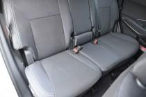 Чехлы для автомобиля Хендай Санта Фе 3 (авточехлы на сиденья Hyu