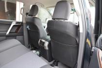 Чехлы Тойота Прадо 150 в магазине expresstuning (авточехлы на си