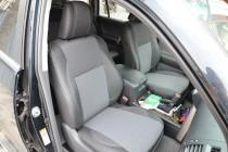 Чехлы Тойота Ленд Крузер Прадо 150 (авточехлы на сиденья Toyota Land Cruiser Prado 150)