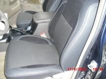 Чехлы Тойота Прадо 120 в магазине експресстюнинг (авточехлы на с