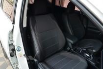 Чехлы Тойота Рав 4 4 (авточехлы на сиденья Toyota RAV4 4)
