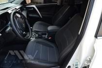 заказать Чехлы Toyota RAV4 IV MW Brothers