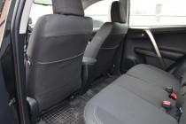 заказать Чехлы Тойота Рав 4 4(авточехлы на сиденья Toyota Rav 4